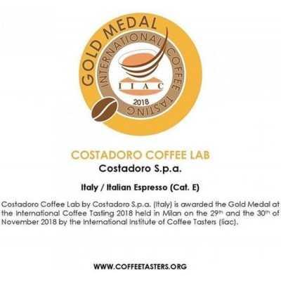 Costadoro Coffeelab 250gr -