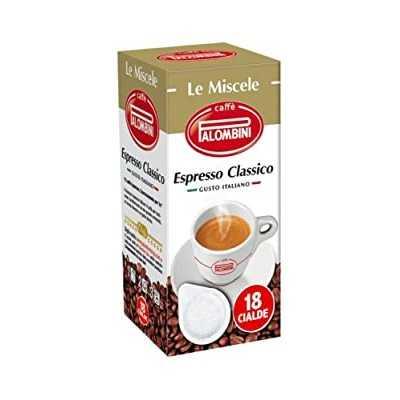 Palombini Piacere Espresso pods