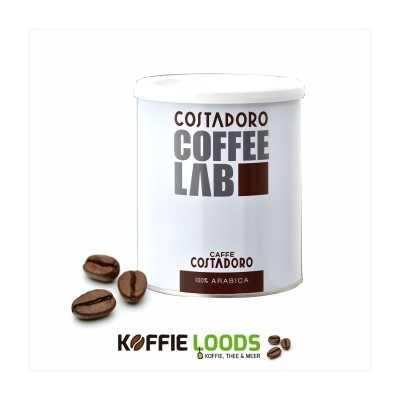 Coffee lab blik 2 kilo -
