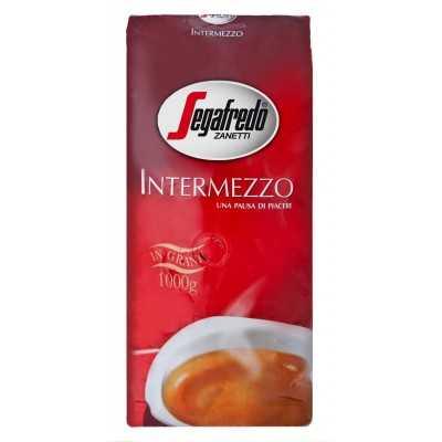 Segafredo Intermezzo 1 kilo