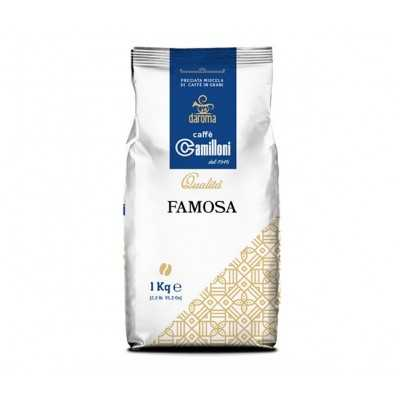 Camilloni Famosa koffiebonen 1 kilo