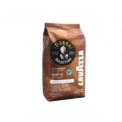 Lavazza Tierra Selection koffiebonen 1 kilo
