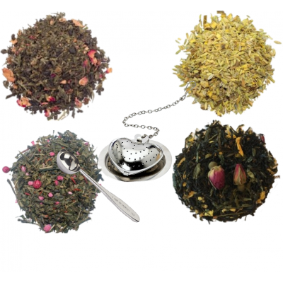 Liefdesbrief -thee starterskit
