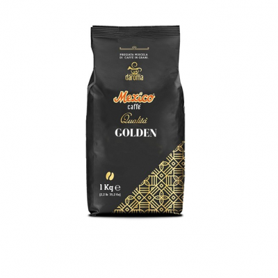 Mexico Golden koffiebonen 1 kilo