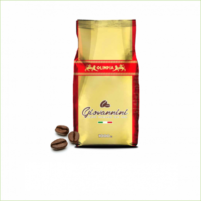 Giovannini Olimpia koffiebonen 1 kilo