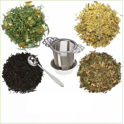 Groentetuin -thee starterskit