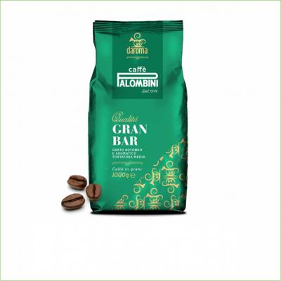 Palombini Gran Bar koffiebonen 1 kilo -