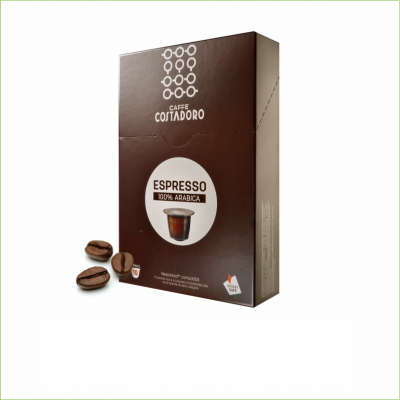 Nespresso Capsules Costadoro