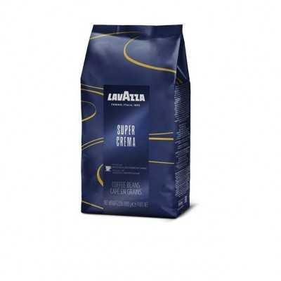 Lavazza Supercrema koffiebonen 1 kilo