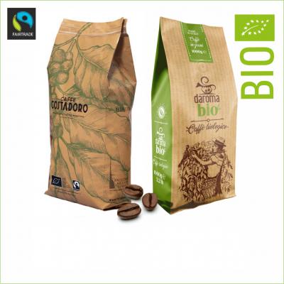 Di tutto rispetto Biologisch en Fairtrade