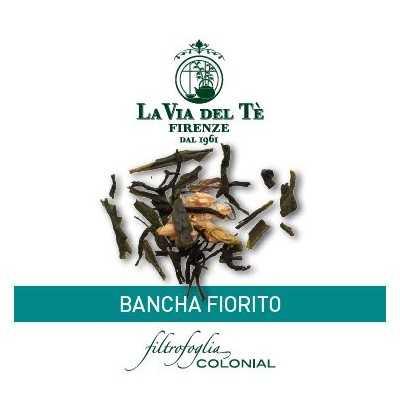 Bloomy Bancha Fiorito 100 stuks