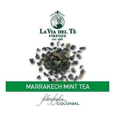 Green / Marrakech Mint 100 stuks -