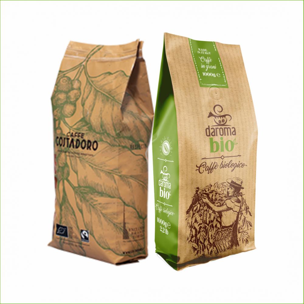 Di Tutto Rispetto Biologisch - Fairtrade -