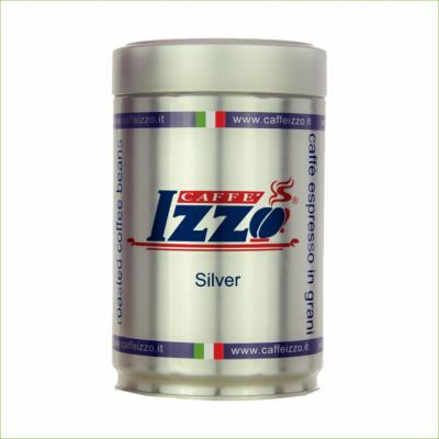Proefpakket Izzo Koffiebonen -