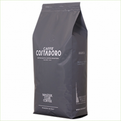 Proefpakket Gouden Kust Koffiebonen -