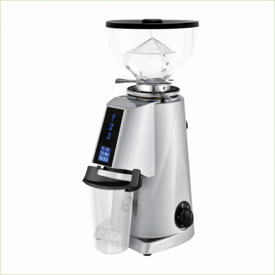Fiorenzato F4 Filter koffiemolen grijs -