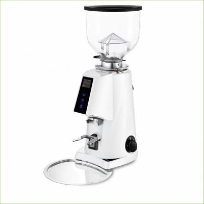 Fiorenzate F4E nano koffiemolen wit -