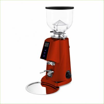 Fiorenzate F4E nano koffiemolen rood -