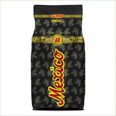 Mexico GMP koffiebonen 1 kilo