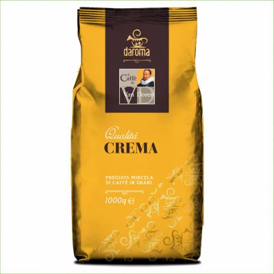 Caffe Van Doren Classica koffiebonen