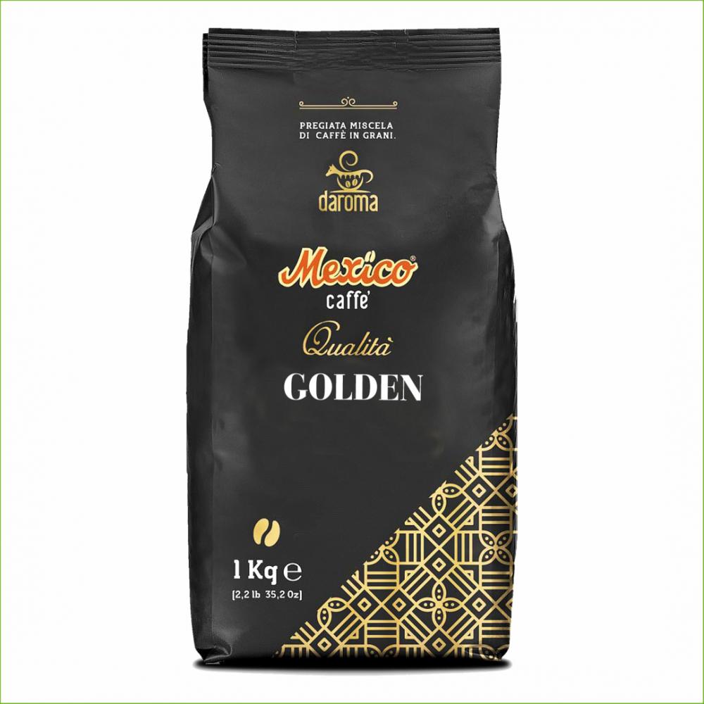 Mexico Golden koffiebonen 1 kilo -