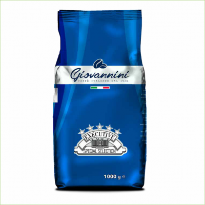 Giovannini Executive koffiebonen 1 kilo