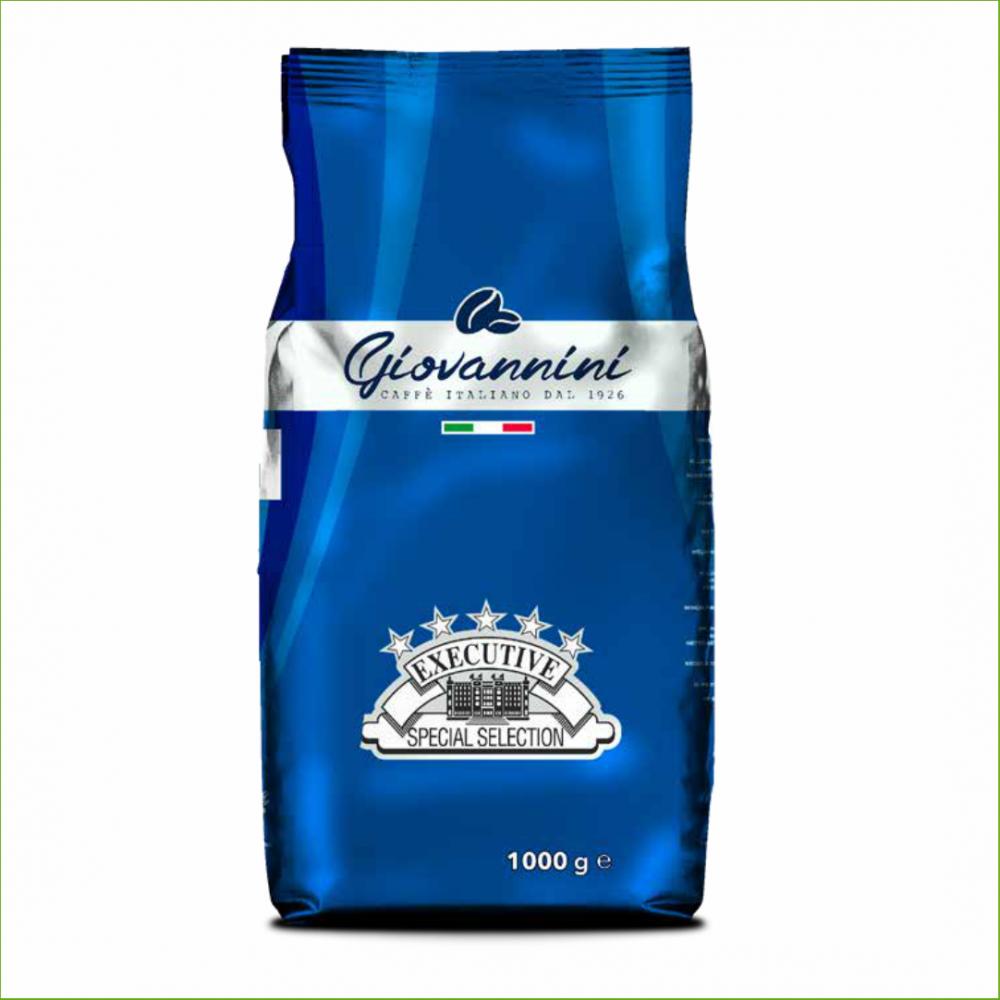 Giovannini Executive koffiebonen 1 kilo -