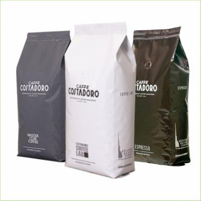 Proefpakket Gouden Kust Koffiebonen