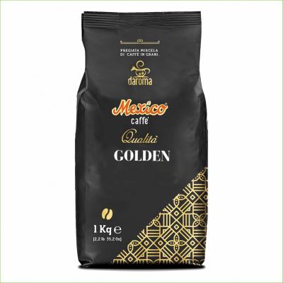 Mexico Liquid Gold Koffiebonen -