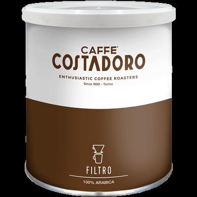 Proefpakket Filter Koffie -