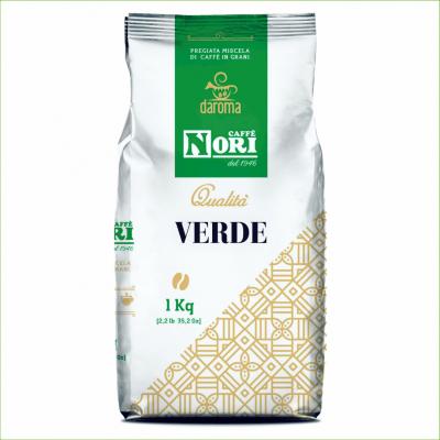 Caffe Nori Verde koffiebonen 1 kilo