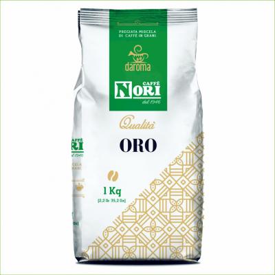 Caffe Nori Oro koffiebonen 1 kilo
