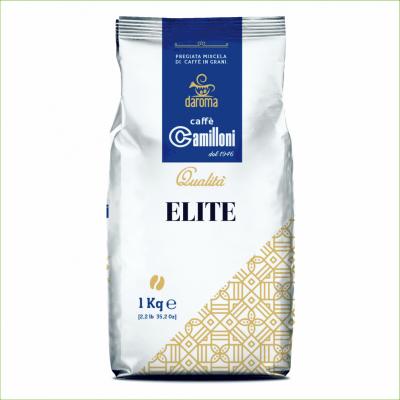 Camilloni Elite koffiebonen 1 kilo
