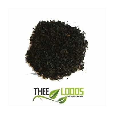 Vanille thee 75 gram