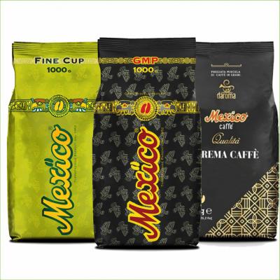 Mexico City Proefpakket Koffiebonen