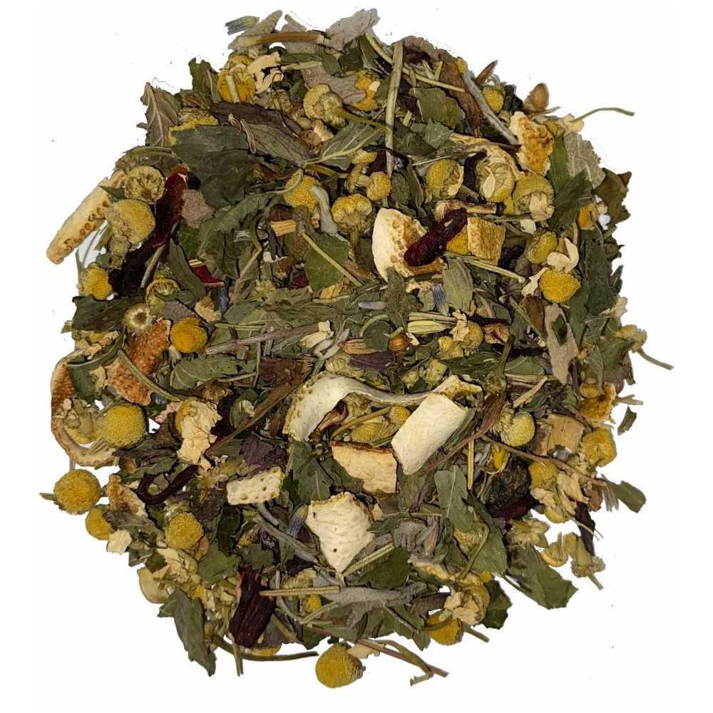 Dopo pasto al tè verde 75 gram. -