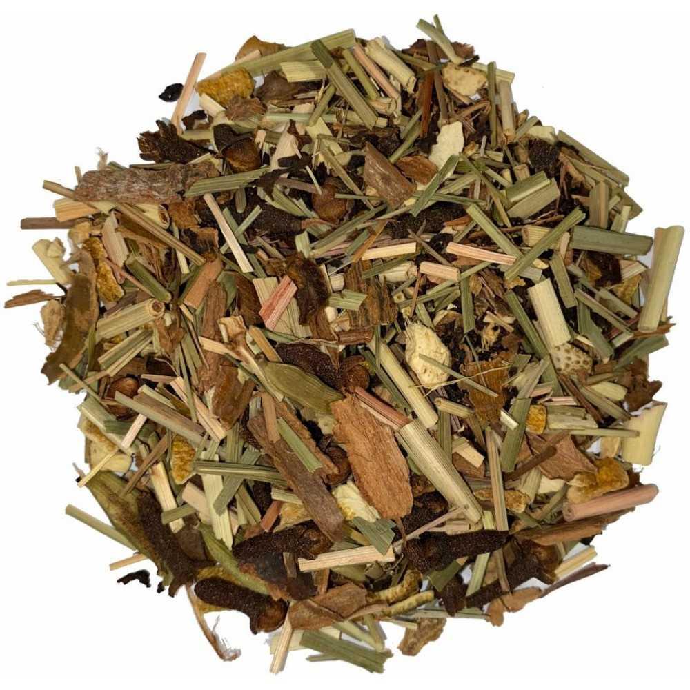 Gember Citroen Chai thee 75 gram -