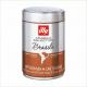Illy brasil 250 gram koffiebonen 12 stuks -