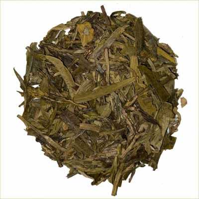 TE' LUNG CHING SPECIAL X 75 gram