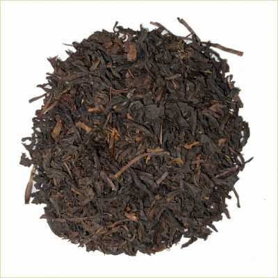 King of Pu Erh  75 gram