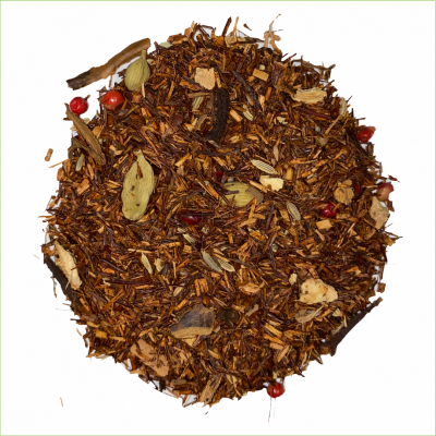 Rooibos Lady in red 75 gram