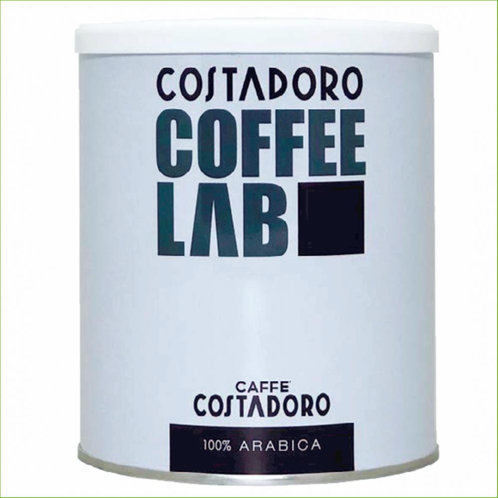 Costadoro coffeelab 250 gram gemalen -