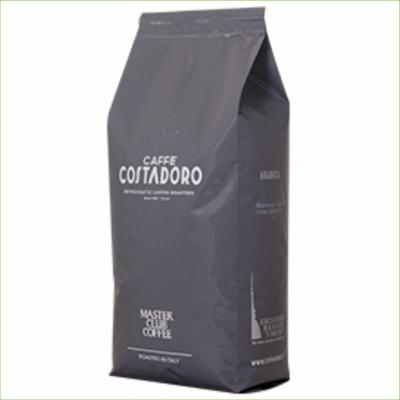 Koffie Costadoro Arabica 100% 1 kg.