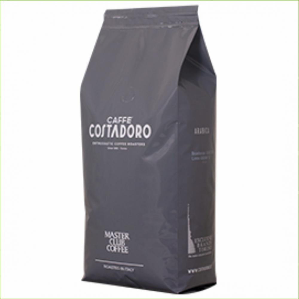 Koffie Costadoro 100% Arabica 1 kg. -