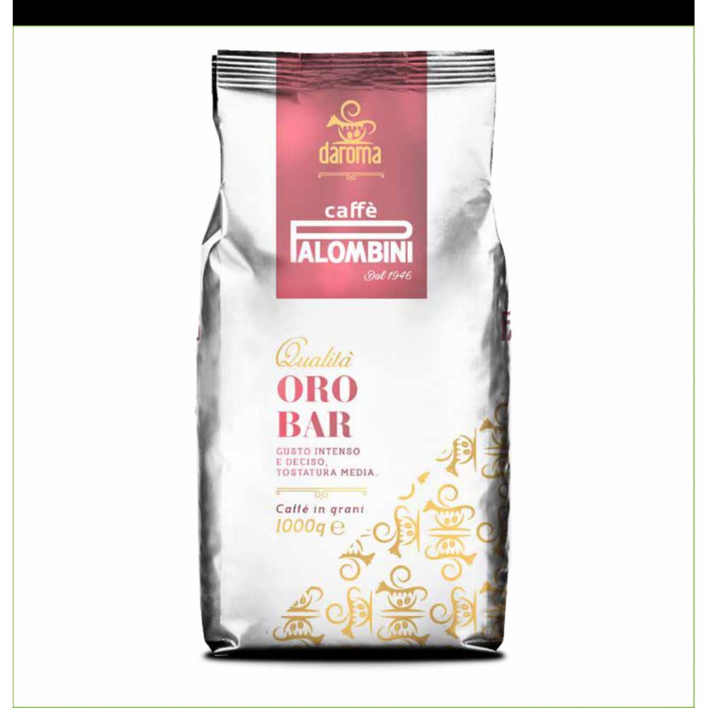 Palombini D´oro Bar koffiebonen 1 Kg -