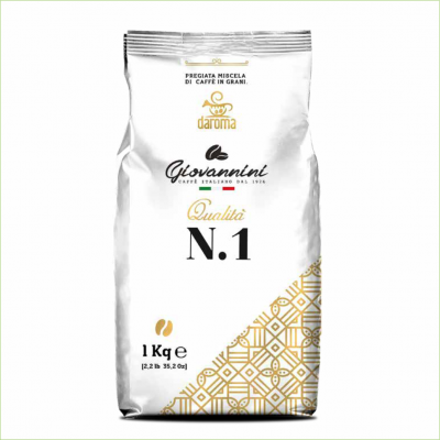 Giovannini nr 1 koffiebonen 1 kilo