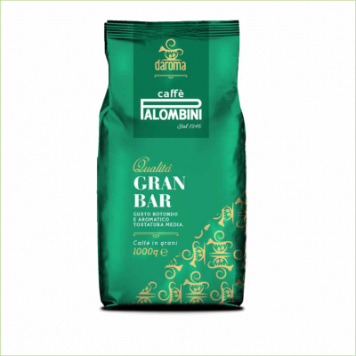 Palombini Gran Bar koffiebonen 1 kilo