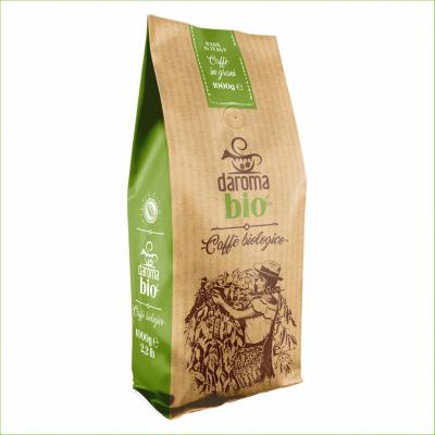 Giovannini BIO koffiebonen 1 kilo