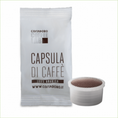 Espresso Point Capsules Coffeelab