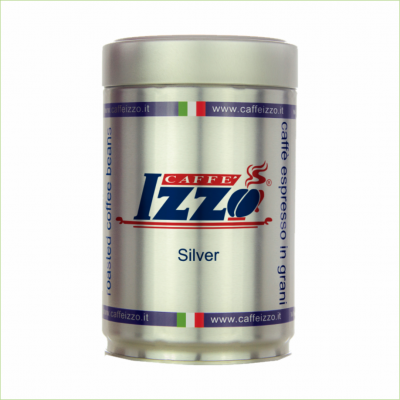Izzo Silver koffiebonen 12x 250 gram
